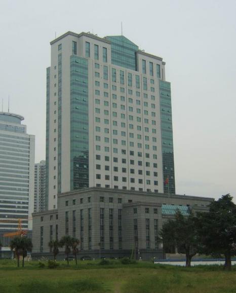 廣東省檢察院
