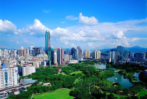 廣州市花都區平安城市項目